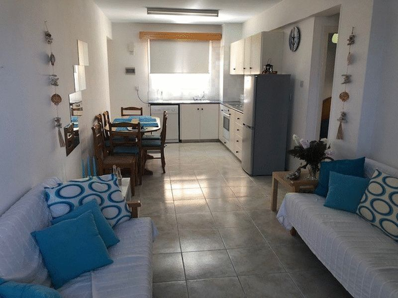 A 2 Bedroom Apartment within Walking Distance to the Beach properties for sale in cyprus