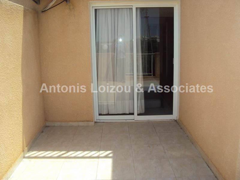 A 3 Bedroom Apartment in Kapparis properties for sale in cyprus