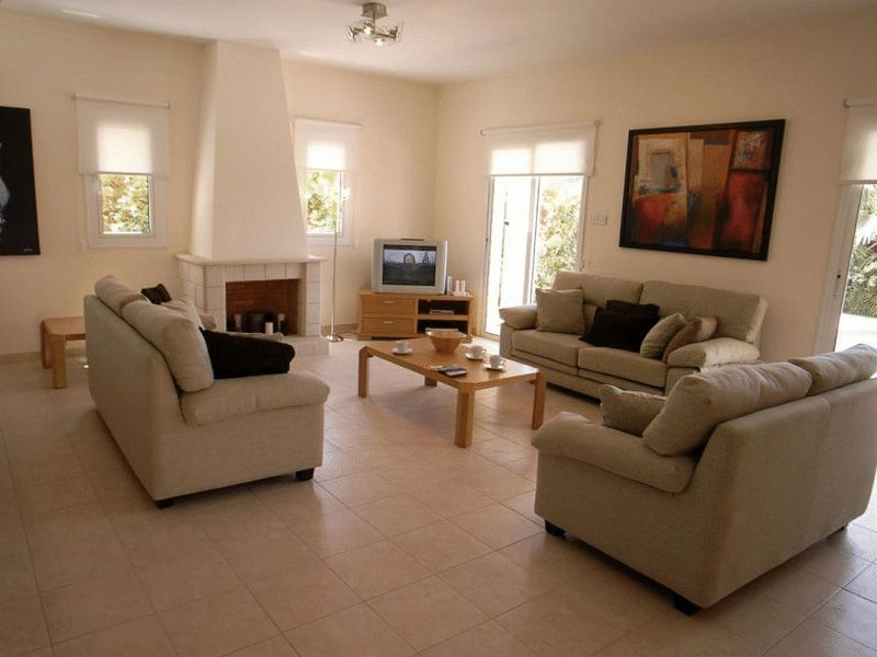 Attractive Villa Near the Beach in Kapparis properties for sale in cyprus