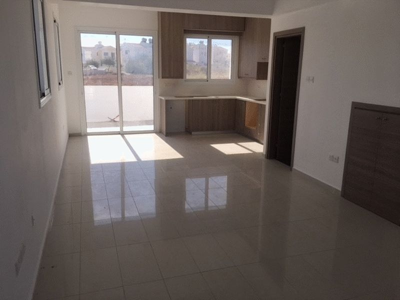 Brand New 2 Bedroom Semi-Detached Townhouse in Kapparis properties for sale in cyprus