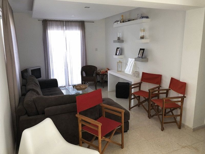 House in Famagusta (Kapparis) for sale