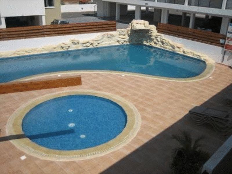 Penthouse 1 Bedroom Apartment in Kapparis properties for sale in cyprus