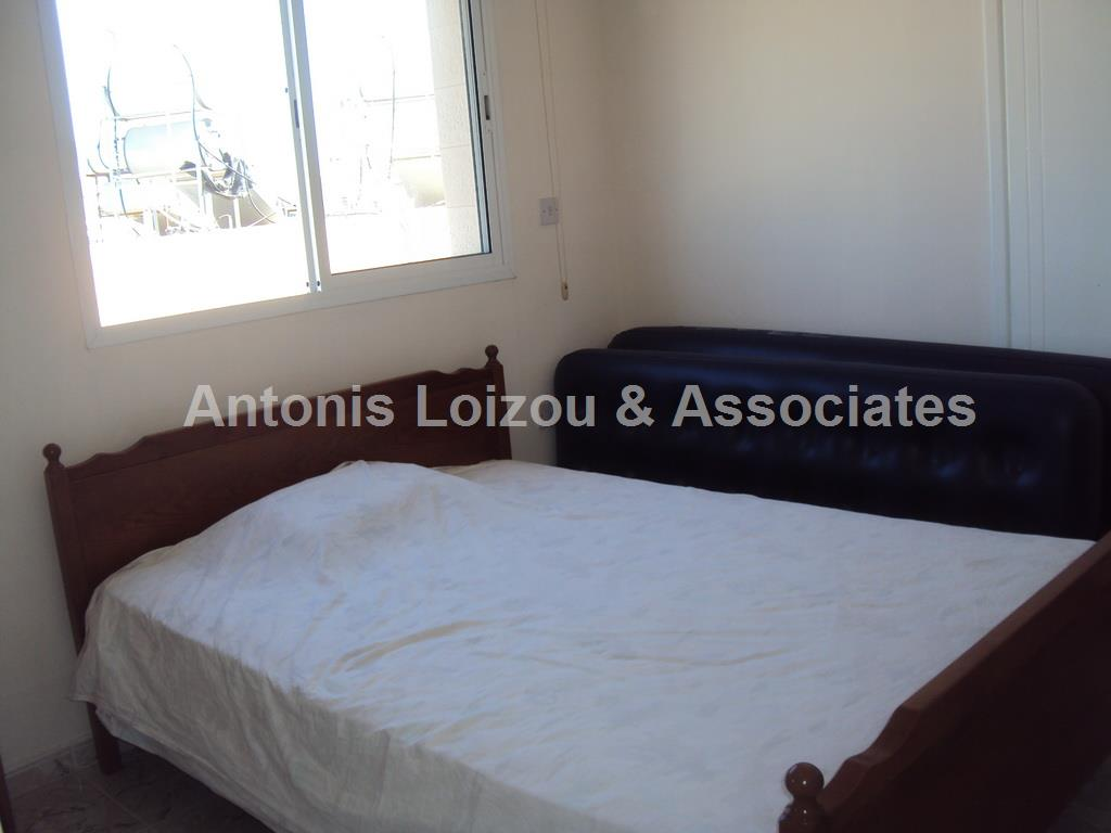Two Bedroom 2nd Floor Apartment in Kapparis with Title Deed properties for sale in cyprus
