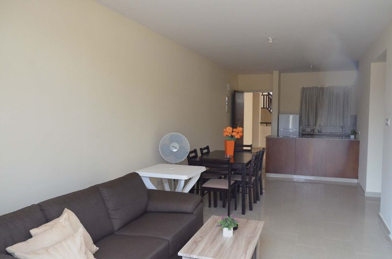 Two Bedroom Ground Floor Apartment in Kapparis properties for sale in cyprus