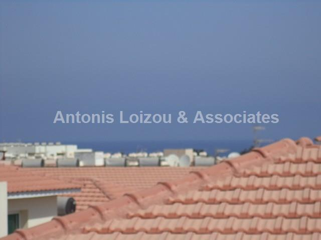 Two Bedroom Penthouse Apartment with Roof Garden properties for sale in cyprus