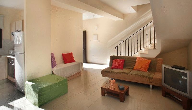 Two Bedroom Townhouse Within Walking Distance to the Beach in Kapparis properties for sale in cyprus