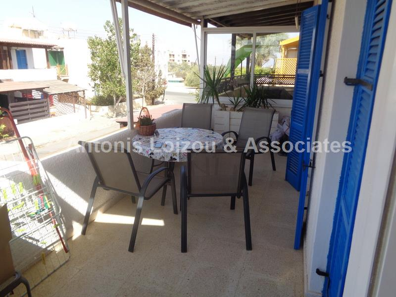1 Bedroom Apartment with Title Deeds properties for sale in cyprus