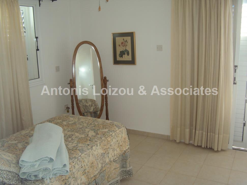 3 Bedroom Detached House with Title Deeds and walking distance t properties for sale in cyprus