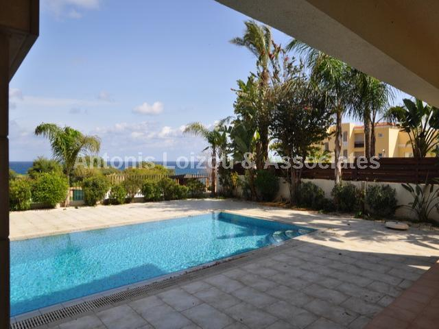 4 Bedroom Detached Villa with Private Pool and Sea Views properties for sale in cyprus