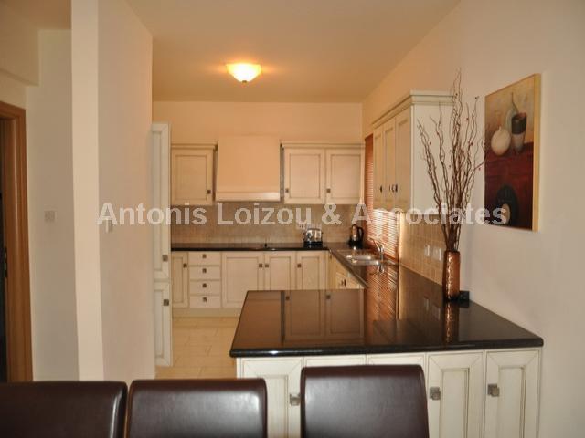 4 Bedroom Detached Villa with Sea Views in Kapparis properties for sale in cyprus