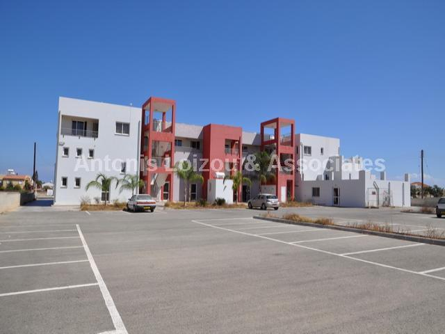 Commercial Building For Sale properties for sale in cyprus