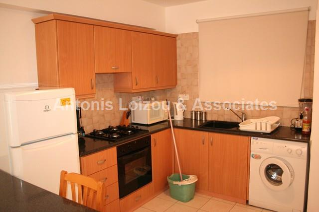 Two Bedroom Apartment in Kapparis properties for sale in cyprus