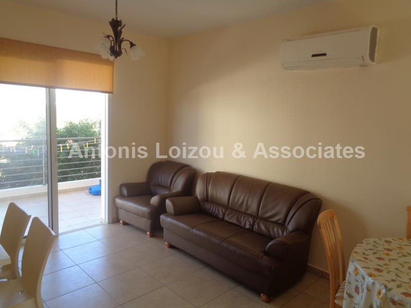 Two Bedroom Apartment near Malama Beach properties for sale in cyprus