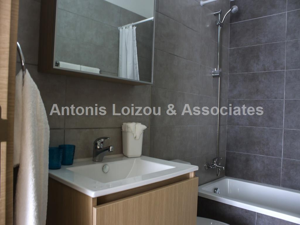 Two Bedroom Apartment with Communal Pool properties for sale in cyprus