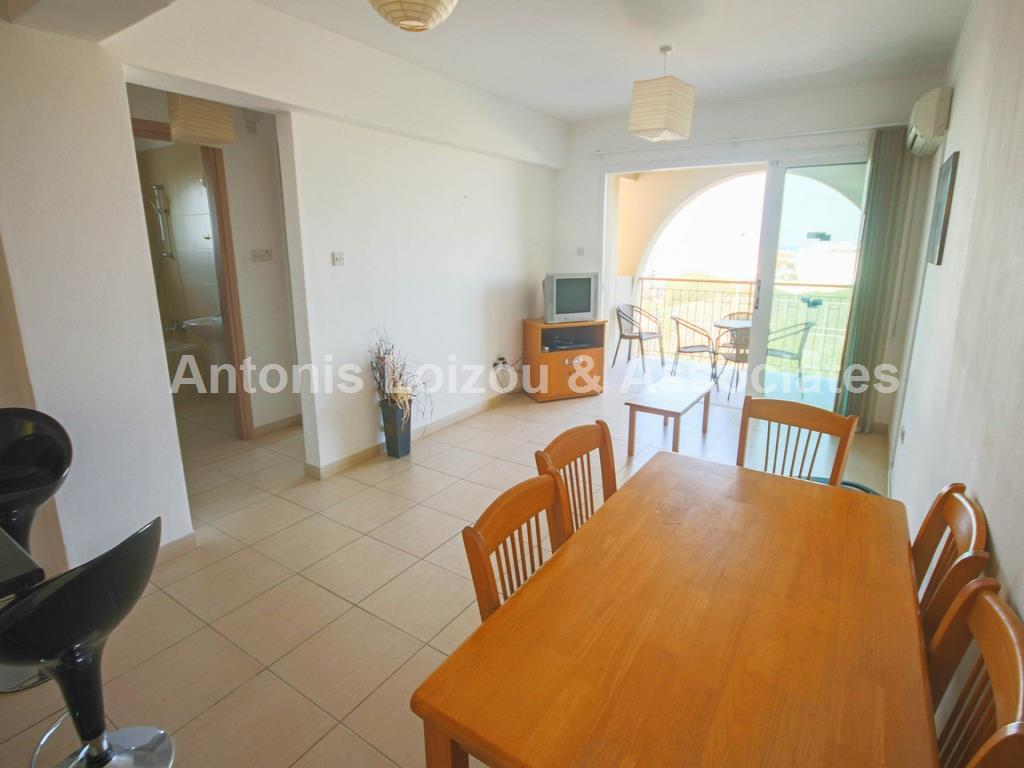 Two Bedroom Apartment with Sea views in Kapparis properties for sale in cyprus