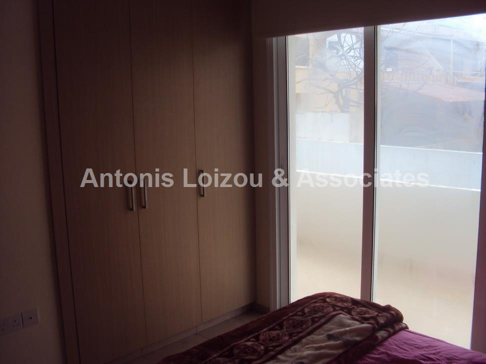 Two Bedroom Ground Floor Apartment in a 5 Star Complex properties for sale in cyprus