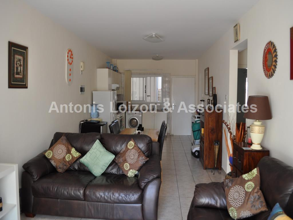 Two Bedroom Ground Floor Apartment with Communal Pool properties for sale in cyprus