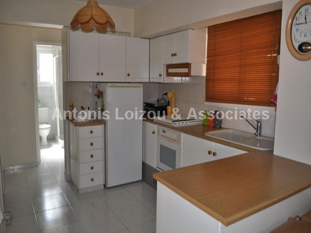 Two Bedroom Ground Floor Apartment with Title Deed properties for sale in cyprus