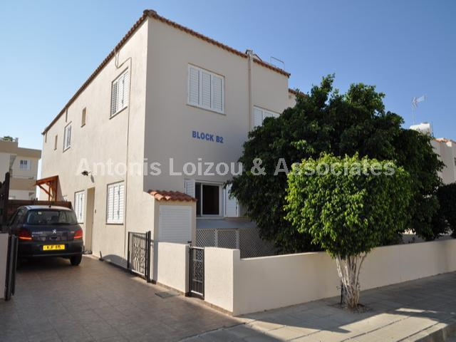 Two Bedroom Maisonette in Kapparis properties for sale in cyprus