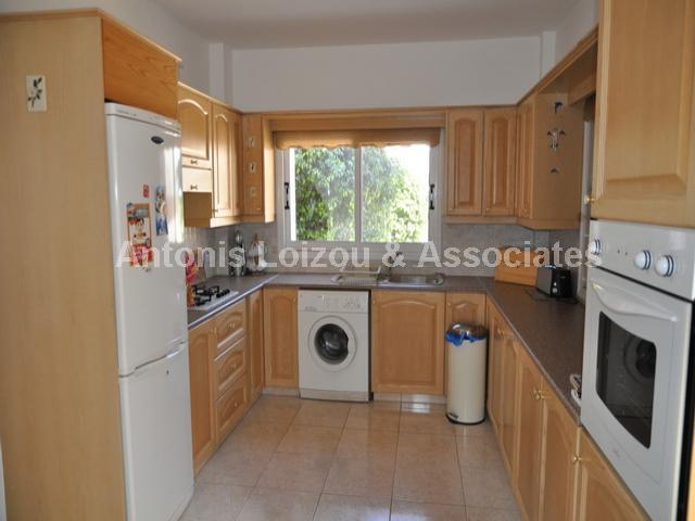 Two Bedroom Maisonette in Kapparis properties for sale in cyprus