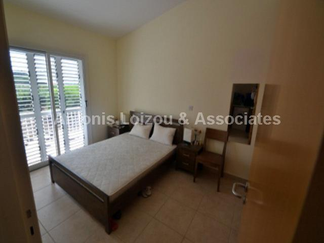 Two Bedroom Maisonette with Title Deed properties for sale in cyprus