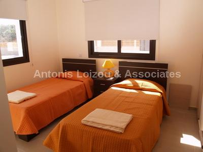 Two Bedroom Maisonnette with Communal Pools properties for sale in cyprus