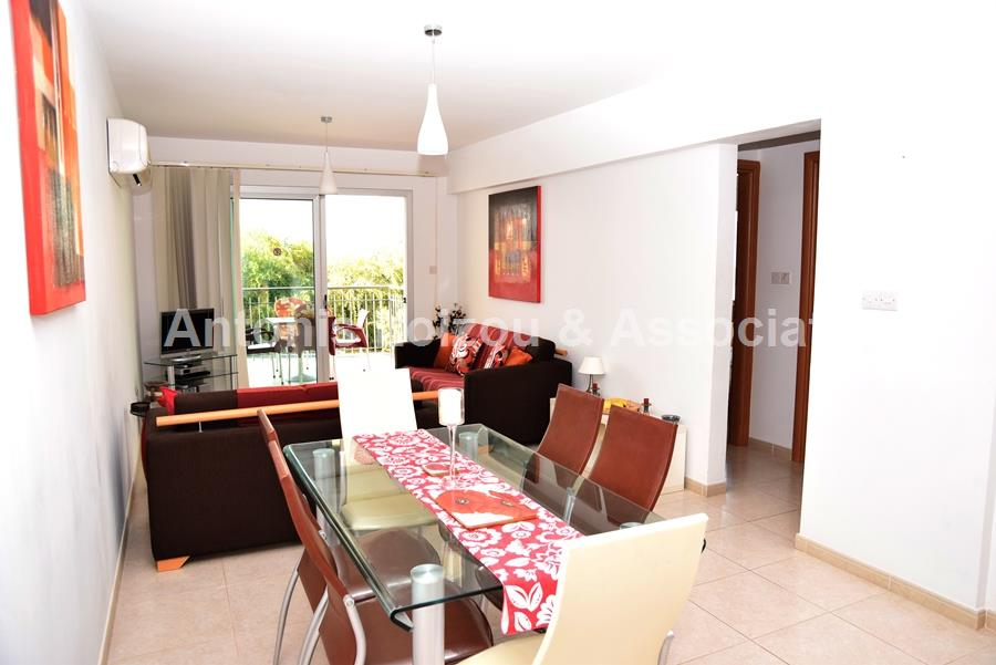 Two Bedroom modern Apartment with TITLE DEEDS properties for sale in cyprus