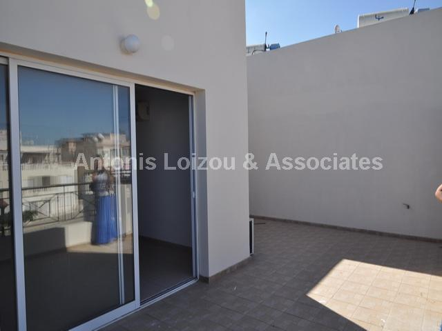 Two Bedroom Second Floor Apartment properties for sale in cyprus