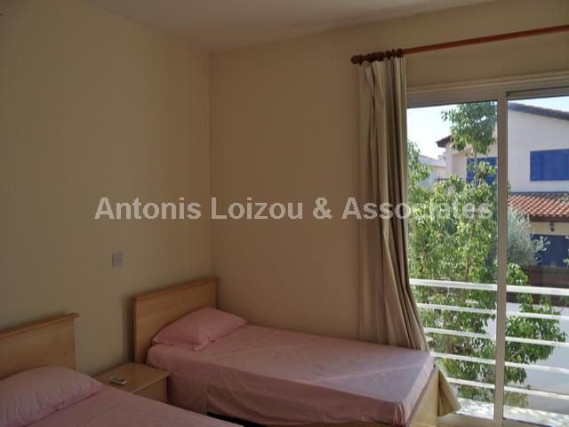 Two Bedroom Semi Detached House with Title Deed properties for sale in cyprus