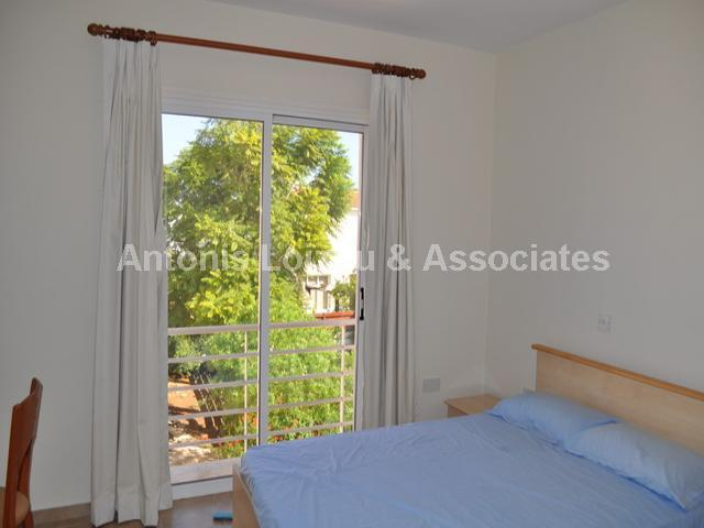 Two Bedroom Semi Detached House with Title Deed in Kapparis properties for sale in cyprus