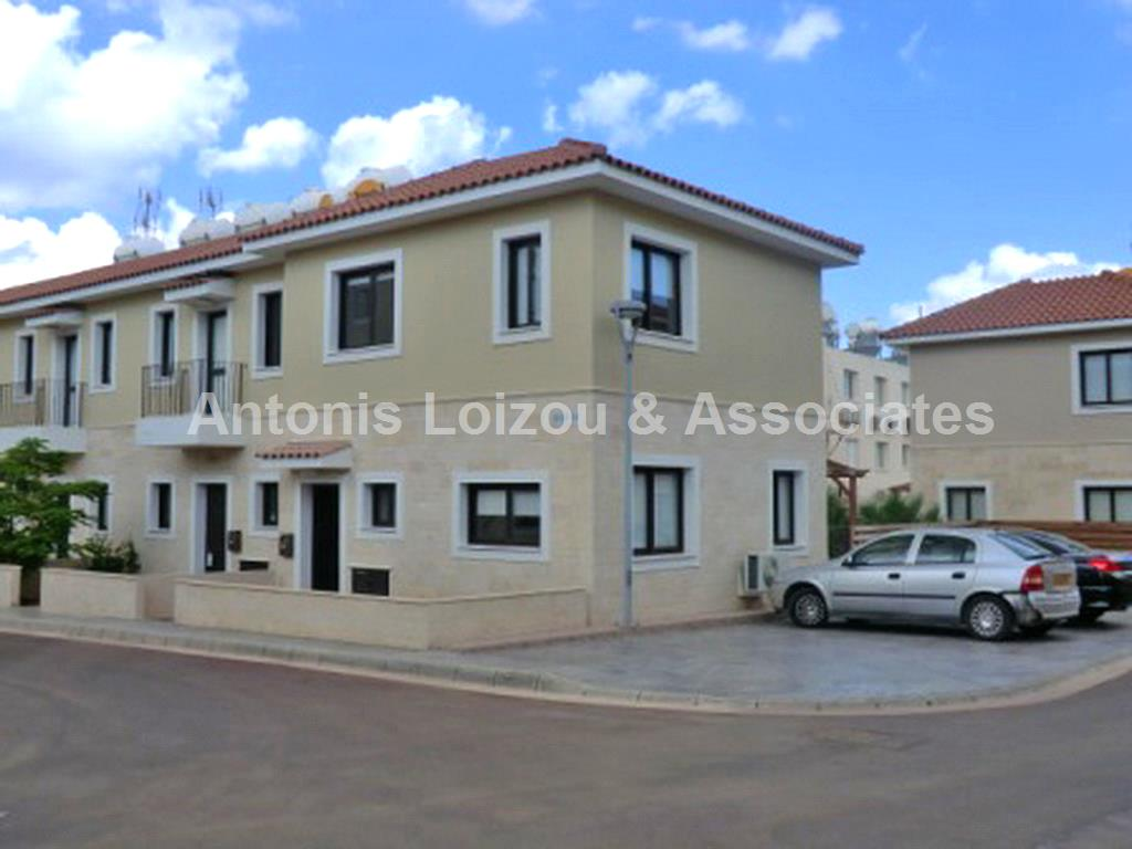 Two Bedroom Town House with Communal Pools in Kapparis properties for sale in cyprus