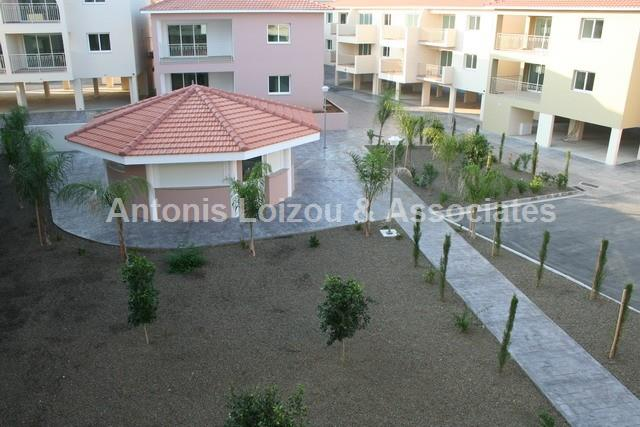 One Bedroom Apartment in a stylish complex in Kapparis properties for sale in cyprus