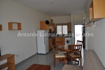 One Bedroom Apartment with Communal Pool and Sea Views properties for sale in cyprus