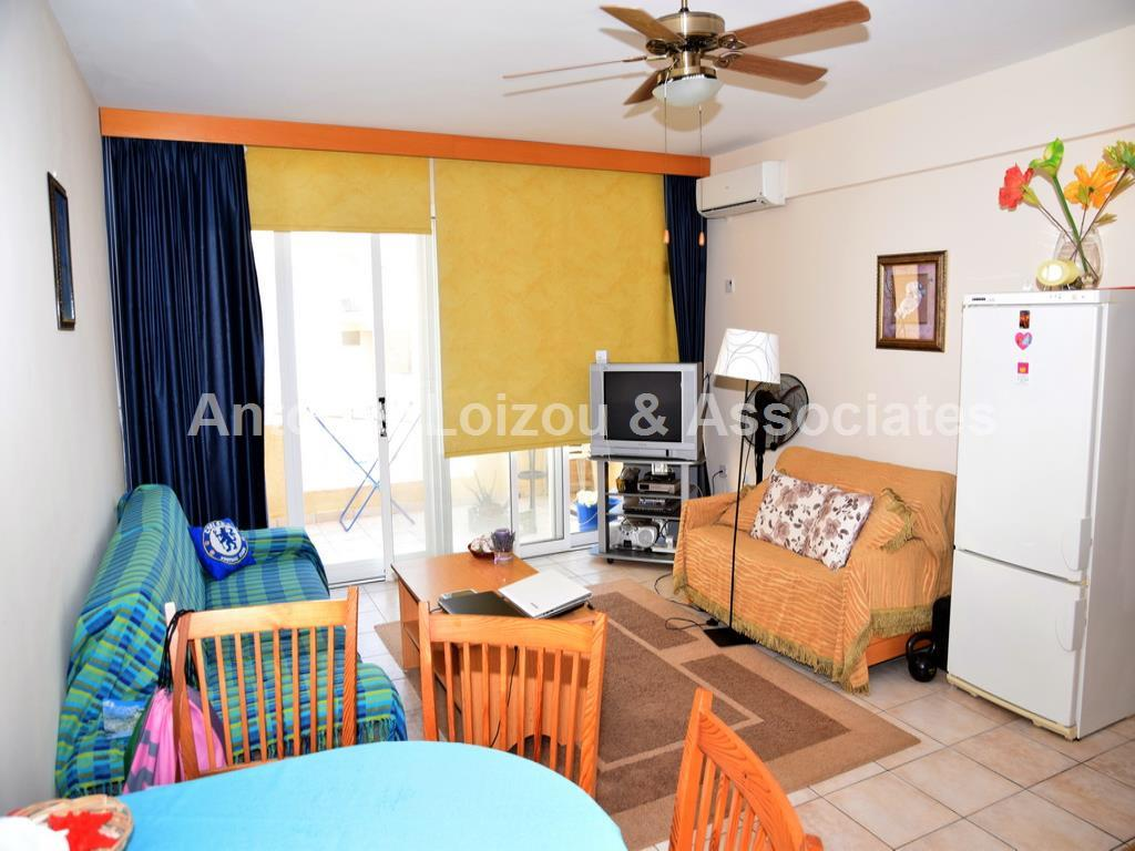 One Bedroom First Floor Apartment in Kapparis properties for sale in cyprus