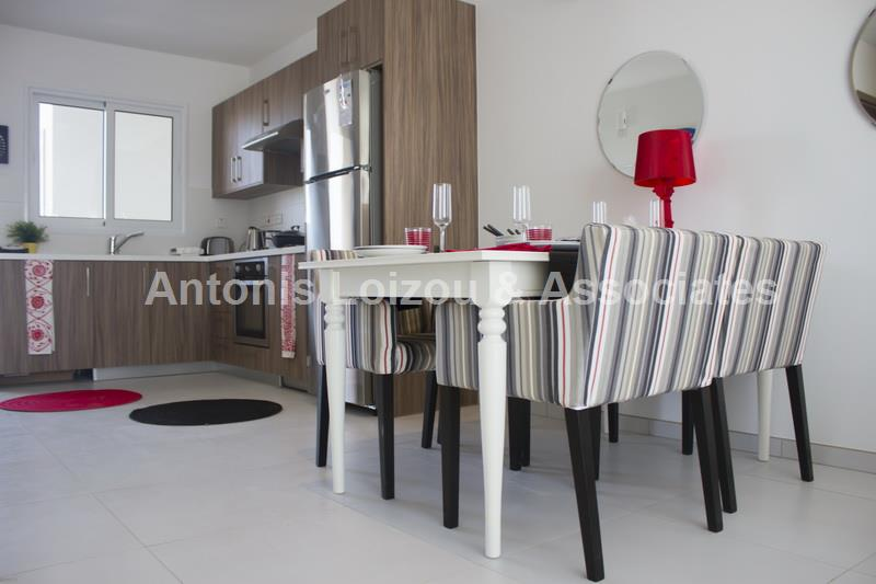 Modern 2 Bedroom Apartment walking distance to the Beach properties for sale in cyprus