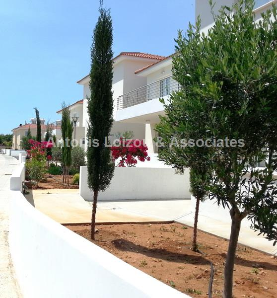 Modern 2 Bedroom Penthouse Apartment near Malama beach properties for sale in cyprus