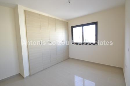 Penthouse 3 Bedroom Apartment in Kapparis properties for sale in cyprus