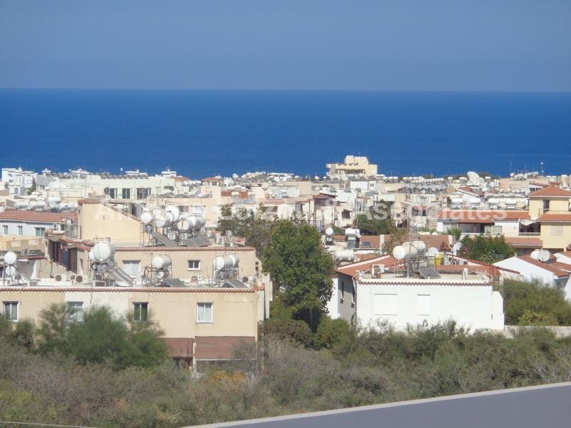 Penthouse Apartment with Fantastic Sea Views and DEEDS. properties for sale in cyprus