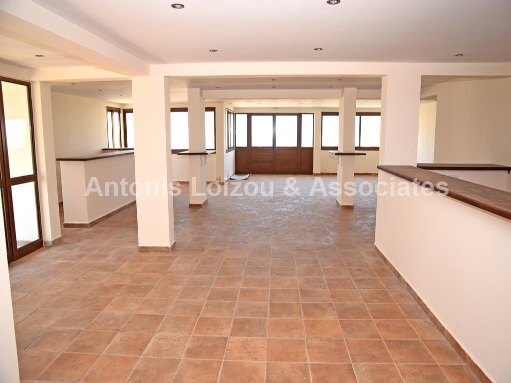 Restaurant for Sale with Title Deed in Kapparis properties for sale in cyprus