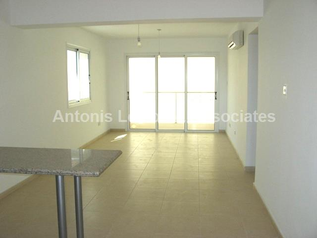 Three Bedroom Apartment with Two Bathrooms properties for sale in cyprus