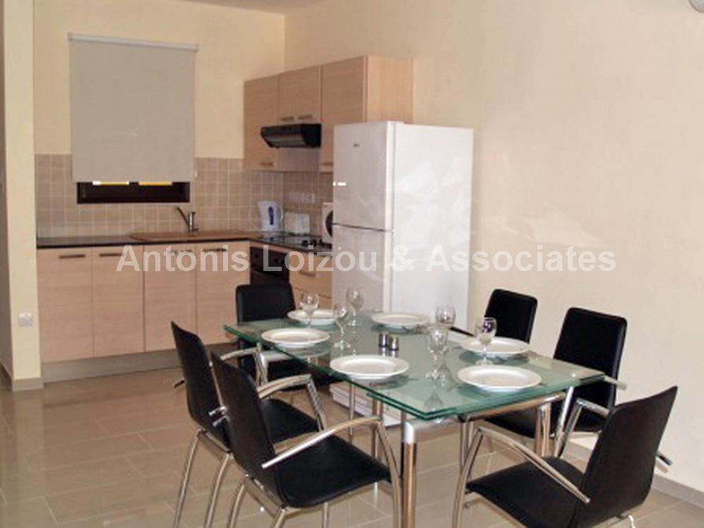 Three Bedroom Apartments With Communal Pool properties for sale in cyprus