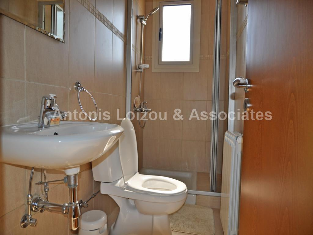Three Bedroom Semi Detached House 100 Meters from the Beach In K properties for sale in cyprus