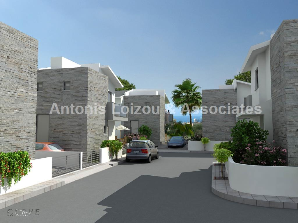 Three Bedroom Detached House in Kapparis properties for sale in cyprus