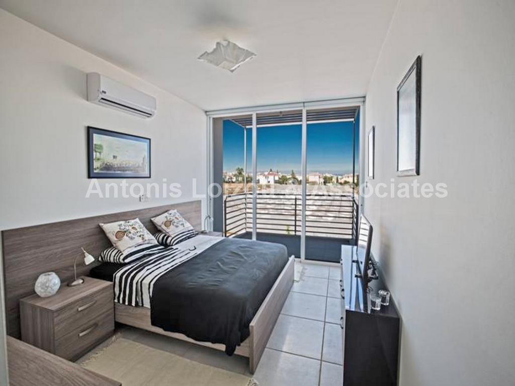 Three Bedroom Detached Villa 200 Meters from the Beach properties for sale in cyprus