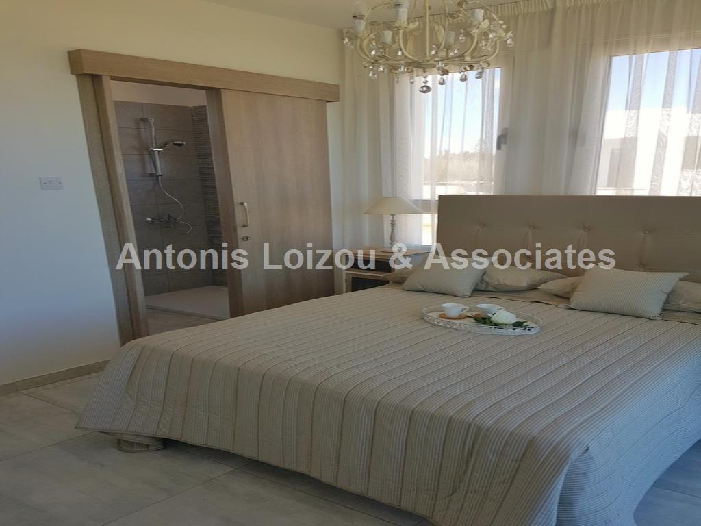 Three bedroom Detached villa in Kapparis properties for sale in cyprus
