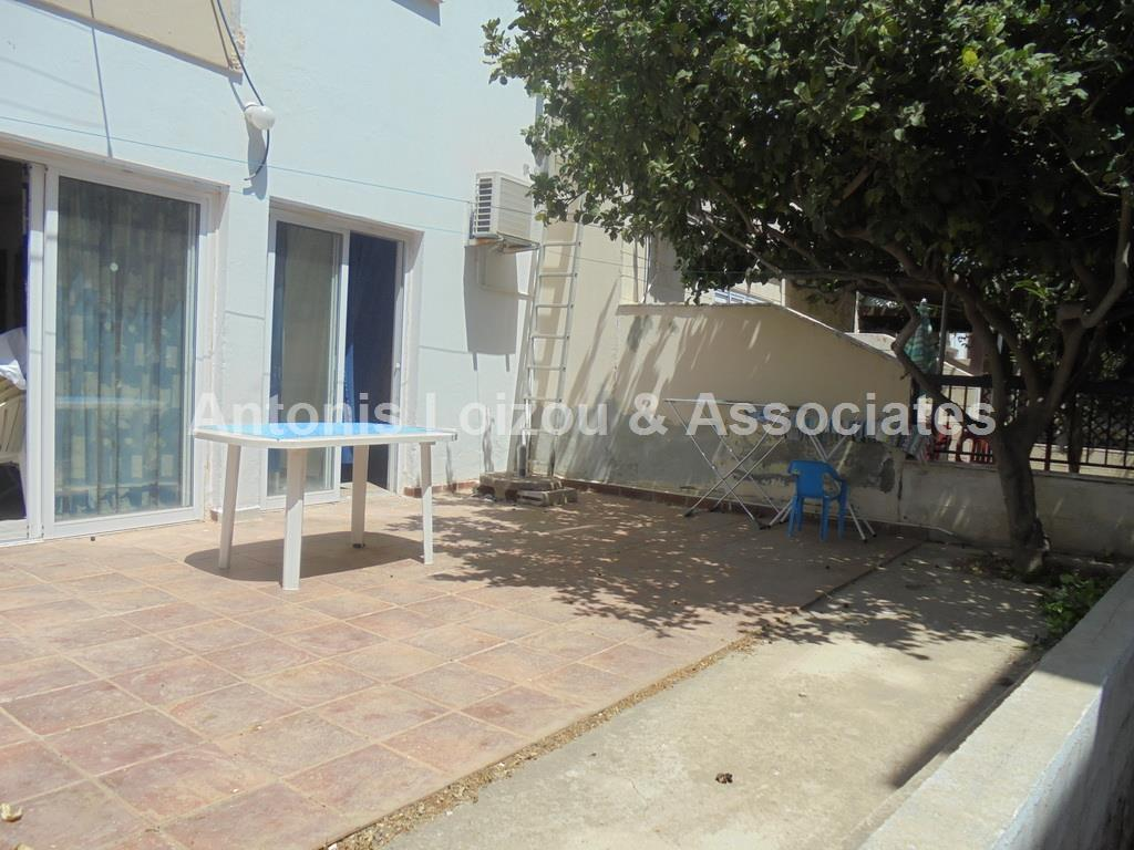 Ground Floor apa in Famagusta (kapparis) for sale