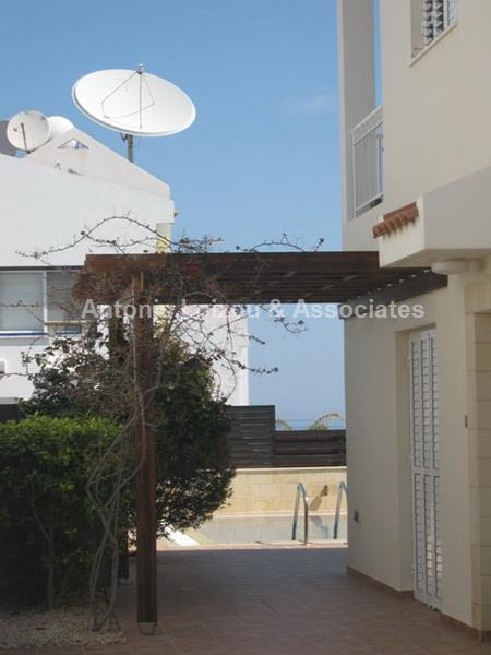 Detached 4 Bedroom Villa within walking distance to Malama Beach properties for sale in cyprus