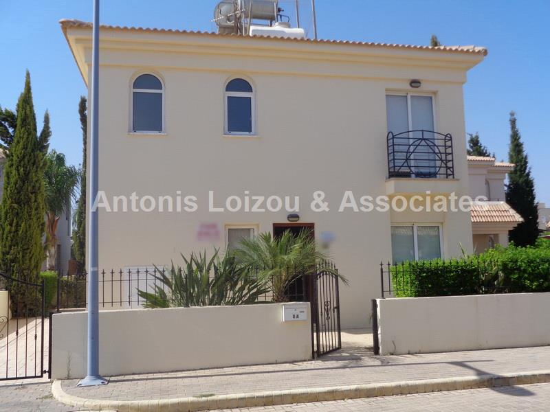 Detached House in Famagusta (Kapparis) for sale