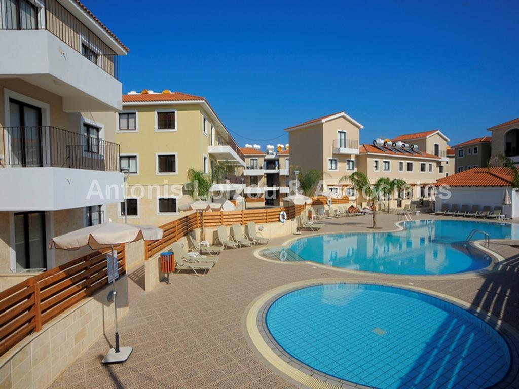 Maisonette in Famagusta (Kapparis) for sale