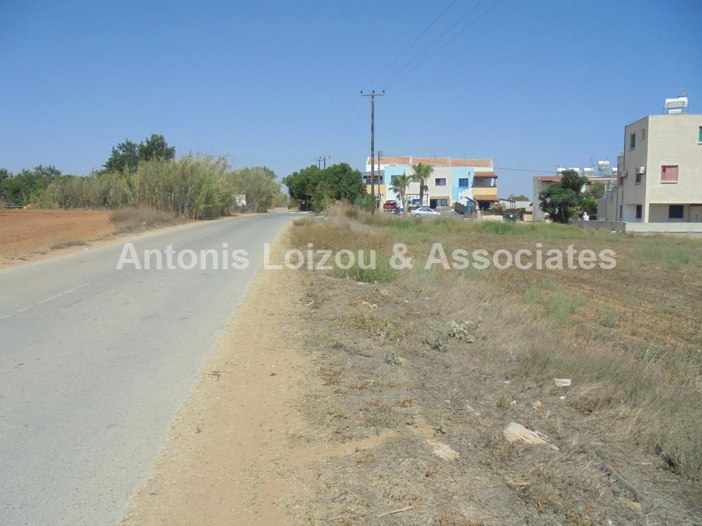 Land in Famagusta (Kapparis) for sale